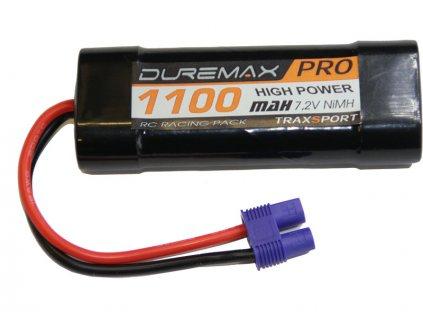DUREMAX NI-MH 2/3A 1100mAh 7.2V