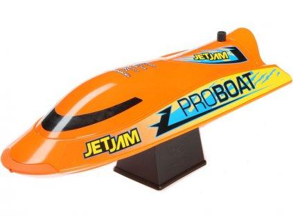 PROBOAT JET JAM 12 POOL RACER RTR