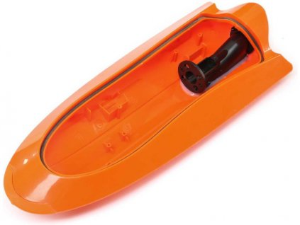 Jet Jam Pool Racer: Trup oranžový