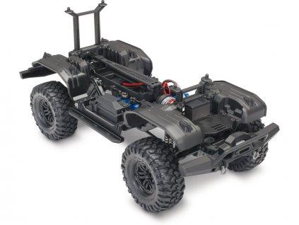 TRAXXAS TRX-4 TQi KIT 4WD 1:10