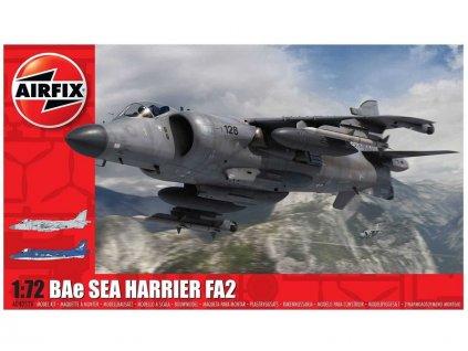 Airfix BAe Sea Harrier FA2 (1:72)
