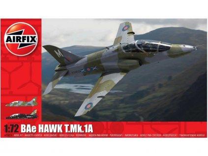 Airfix Bae Hawk T1 (1:72)