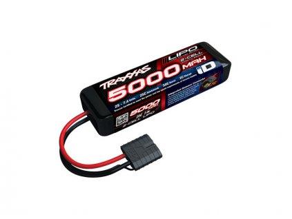 TRAXXAS ID LIPOL 5000mAh 25C 7.4V
