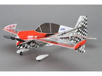 Yak 54 3D 0.4m AS3X BNF Basic