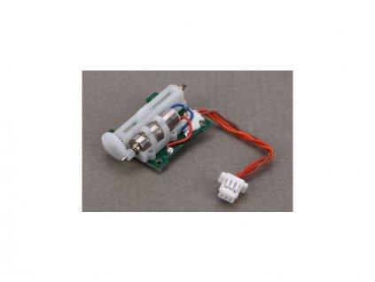 Spektrum - servo Ultra Micro Linear 1.9g Long/BB