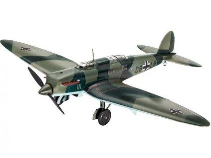 Revell Heinkel He70 F-2 (1:72)