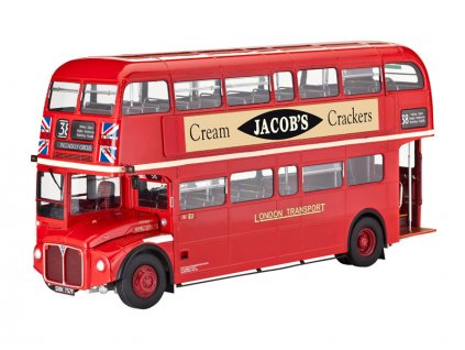 Revell LONDON BUS (1:24)