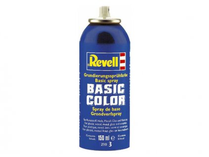Revell - Basic Color 150ml