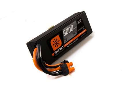 SPEKTRUM SMART LIPOL 5000mAh 30C 7.4V
