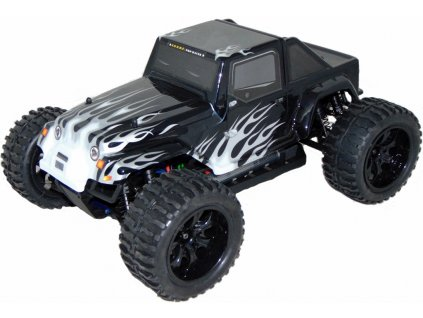 HIMOTO MONSTER EMXT-1 JEEP BRUSHLESS 4WD RTR 1:10