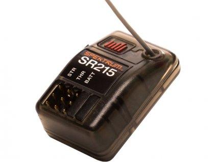 Spektrum přijímač SR215 2-Ch DSMR Sport