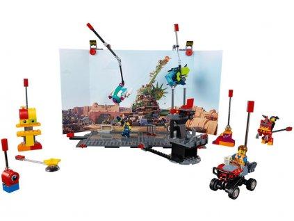LEGO Movie - Movie Maker