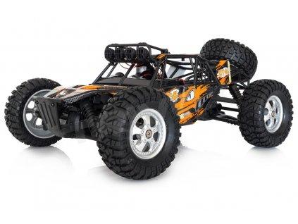 FUNTEK DESERT TRUCK DT4 4WD RTR 1:12