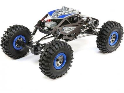 ECX TEMPER CRAWLER GEN 2 4WD RTR 1:18