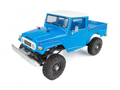 TEAM ASSOCIATED CR12 TOYOTA FJ45 PICK-UP 4WD RTR 1:12