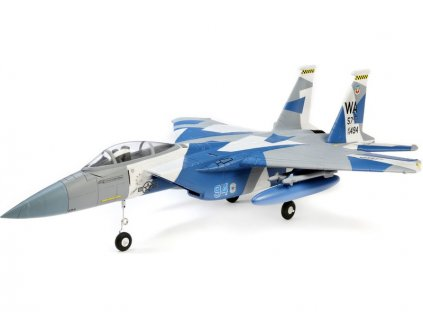 E/flite F-15 Eagle 64mm EDF 0.7m PNP