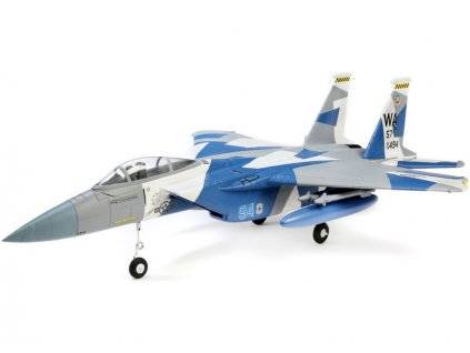 E/flite F-15 Eagle 64mm EDF 0.7m PNP