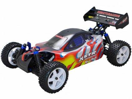 HIMOTO BUGGY ZMOTO Z3 4WD RTR 1:10  (exkluzivní karoserie)