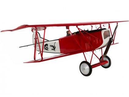 Fokker D.VII 30-60cc 2,2m ARF