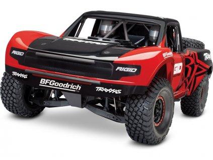 TRAXXAS UNLIMITED DESERT RACER 4WD RTR 1:8