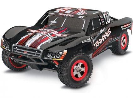 TRAXXAS SLASH 4WD RTR 1:16