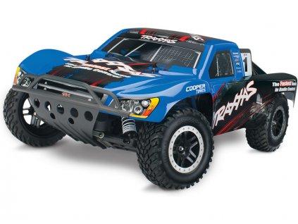 TRAXXAS NITRO SLASH 2WD RTR 1:10