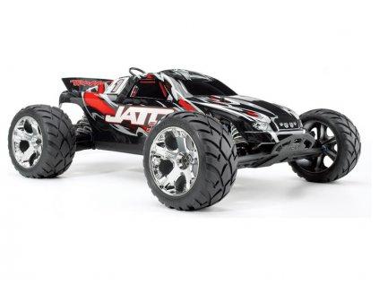 RAXXAS NITRO JATO 3.3 4WD RTR 1:10