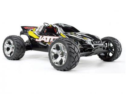 TRAXXAS NITRO JATO 3.3 4WD RTR 1:10