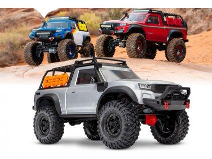 TRAXXAS TRX-4 SPORT 4WD KIT 1:10