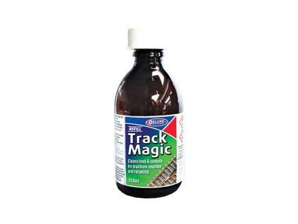 Náplň pro čistič kontaktů Track Magic 250ml