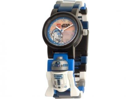 LEGO hodinky - Star Wars R2D2