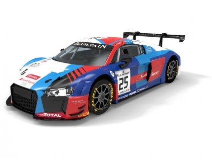 SCX Advanced Audi R8 LMS GT3 Seinteloc