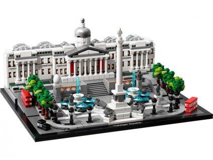 LEGO Architecture - Trafalgarské náměstí