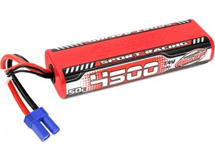 TEAM CORALLY SPORT RACING LIPOL 4500mAh 50C 7.4V