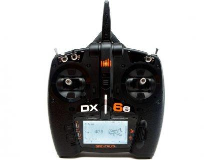 SPEKTRUM DX6e DSMX (pouze vysílač)