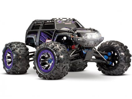 TRAXXAS SUMMIT 4WD RTR 1:8