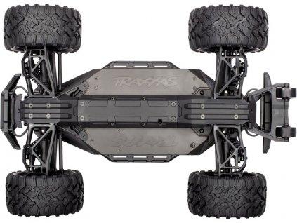 TRAXXAS MAXX TQi 4WD RTR 1:8