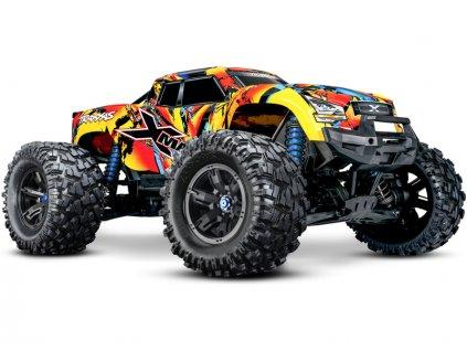 TRAXXAS X-MAXX 8S 4WD RTR 1:5