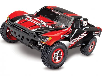 "TRAXXAS SLASH ""Red"" 2WD RTR 1:10"