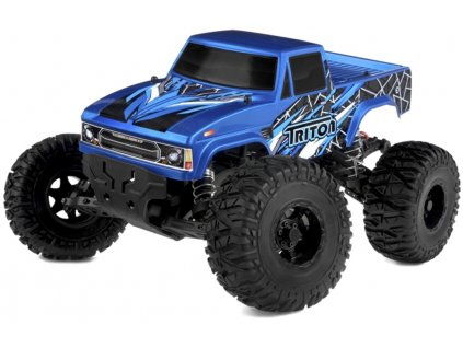 TEAM CORALLY TRITON SP 2WD RTR 1:10