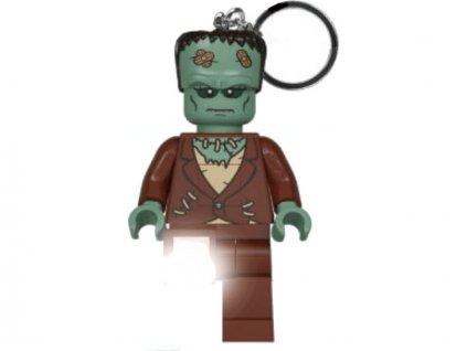 LEGO svítící klíčenka - Monstrum