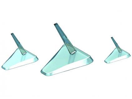 Revell stojánky na modely letadel (sada 3 kusů)