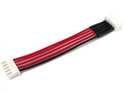 Prodlužovací kabel JST-XH 4S