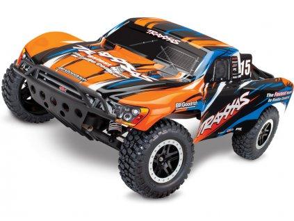 TRAXXAS SLASH VXL 2WD RTR 1:10