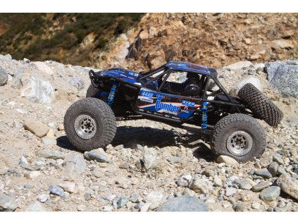 AXIAL RR10 BOMBER 2.0 4WD RTR 1:10