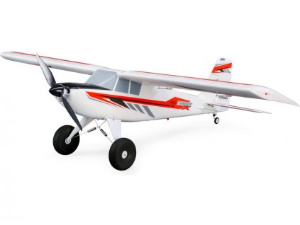 E-FLITE NIGHT TIMBER X 1.2m SAFE SELECT BNF BASIC