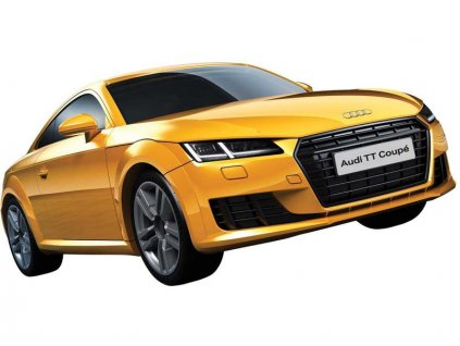 Airfix Quick Build - Audi TT Coupe