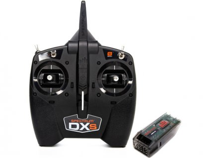 SPEKTRUM DXS DSMX + AR410