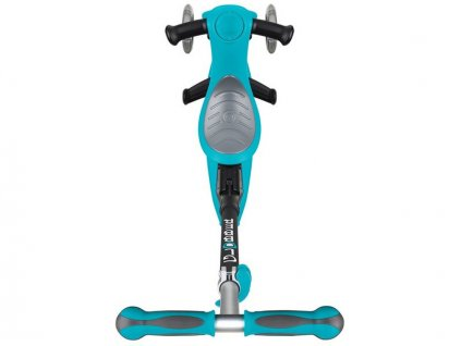 Globber - Koloběžka Go-Up Deluxe Light Teal