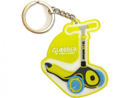 Globber - přívěsek Lime Green